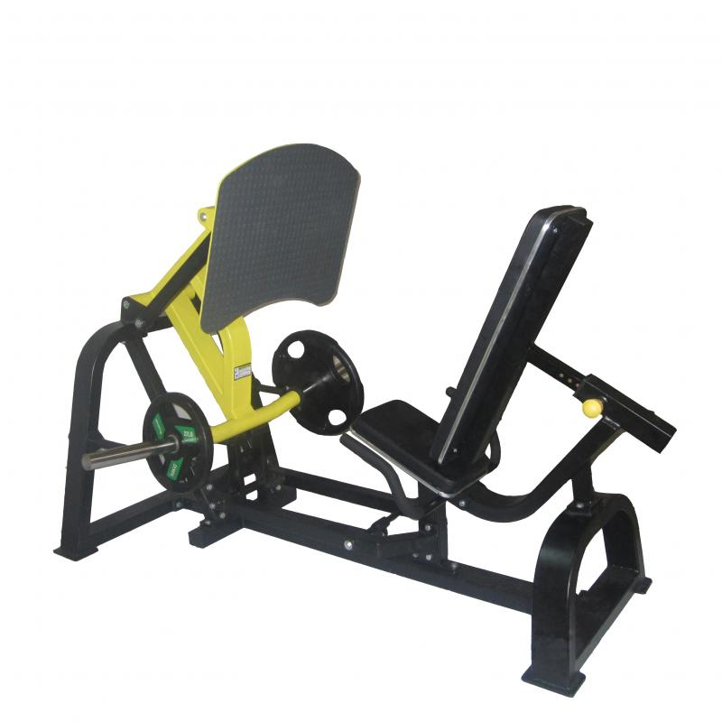 LT-8009--Leg press hammer machine