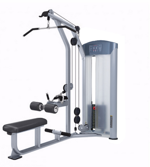 low pulley body building fitness equipment fitness equipment