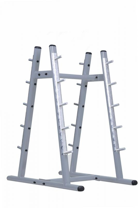 LT-6038---Barbell rack