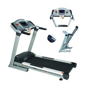 LT-1006---Deluxe home treadmill